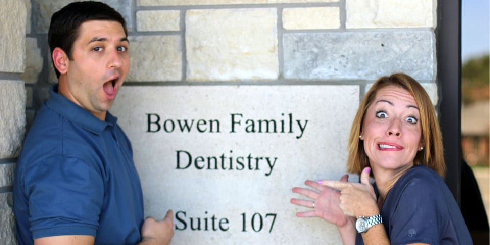 About Us Featured Image - Bowen Family Dentistry