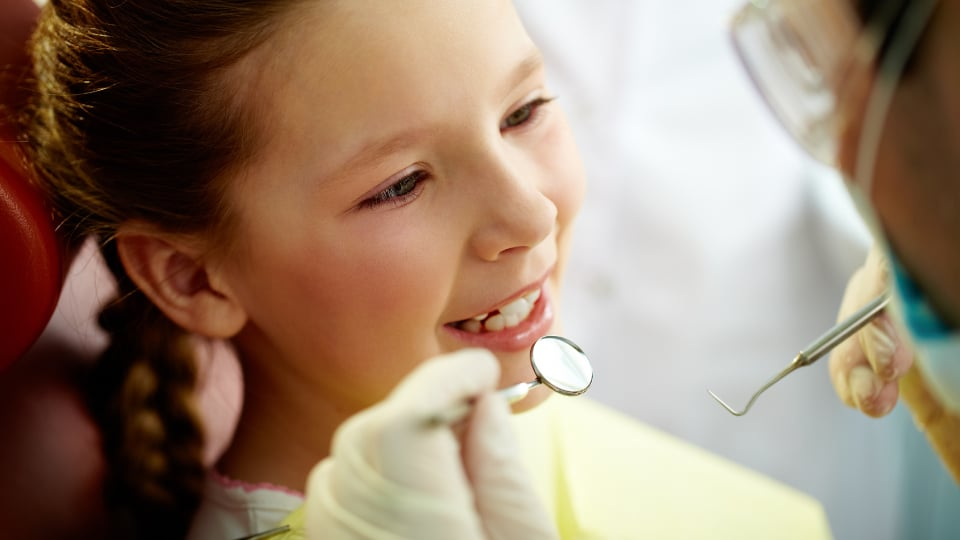 Dentist Featured Image - Bowen Family Dentistry