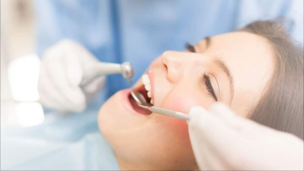 Manhattan Dental Cleanings and Exams Image - Bowen Family Dentistry
