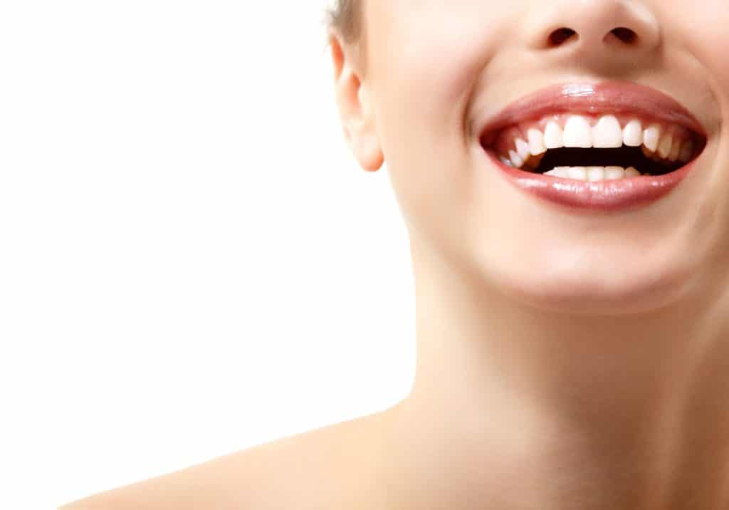 Possible Teeth Whitening Side Effect Featured Image - Bowen Family Dentistry