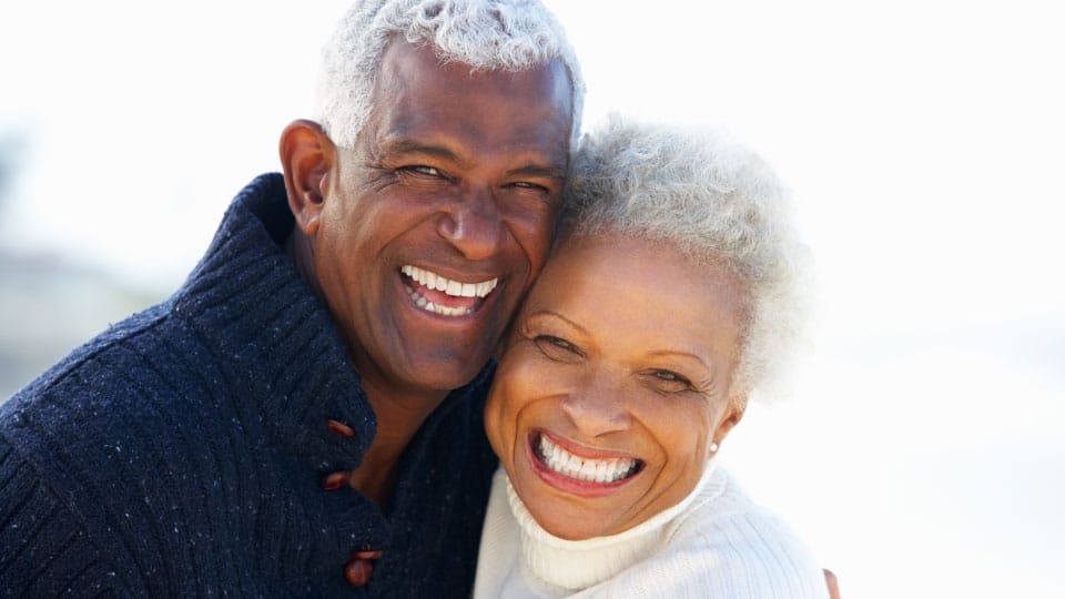 Why Senior Citizens Get Cavities Featured Image - Bowen Family Dentistry