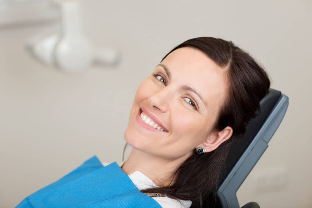 Why You Should See Your Dentist Twice A Year Featured Image - Bowen Family Dentistry